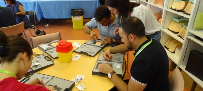 Formation des élèves directeurs d'hôpital au management et à la gestion des risques par la simulation