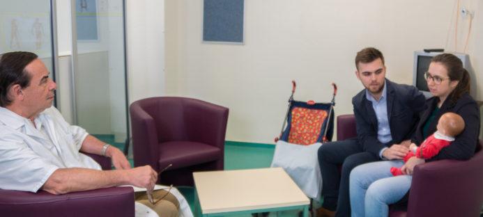 Attestation Universitaire de communication entre les professionnels de santé et avec les patients