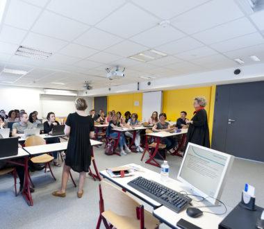 Attestation Universitaire de formateur à la simulation pour les professionnels de santé préparant le diplôme de Cadres de santé