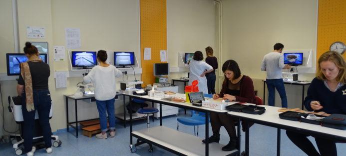3ème édition du séminaire d'enseignement en simulation des internes de chirurgie pédiatrique du Grand Ouest