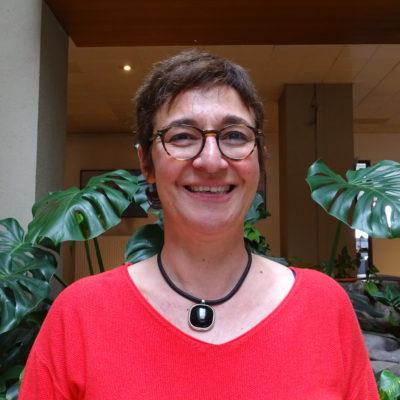 Dr BERINGUE Frédérique