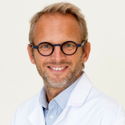 Dr BOUHOURS Guillaume