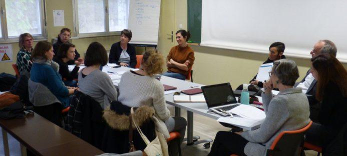 """Attestation Universitaire """"Prévenir les conflits entre les professionnels de santé et avec les patients : formation à une communication efficace"""""""