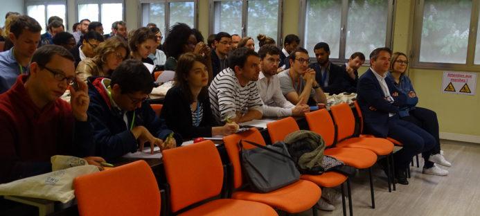 Formation au management et à la gestion des risques pour les élèves directeurs de l'Ecole des Hautes Etudes en Santé Publique