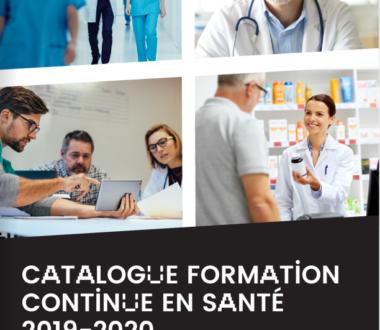Formations continues proposées par l'Université d'Angers