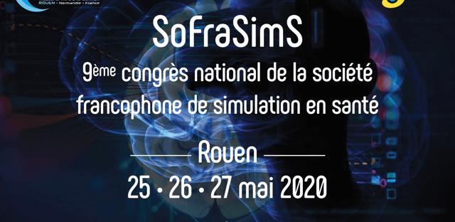 9ème congrès national de la Sofrasims