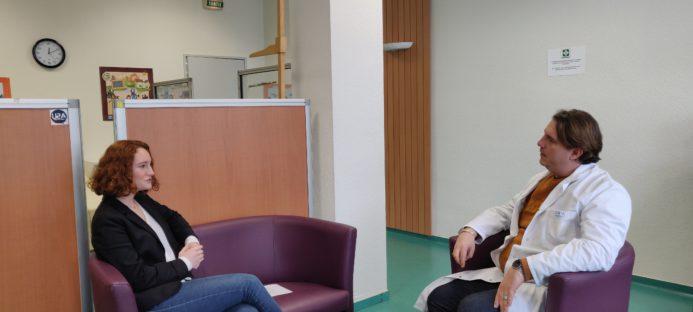 Formation spécifique en pratique avancée au grade de master destinée aux professionnels de santé titulaire d'un diplôme d'état d'infirmier