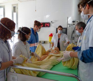 Actualité COVID-19 – Université Angers