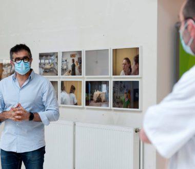 Sortie de résidence au centre de simulation en santé – All'Sims