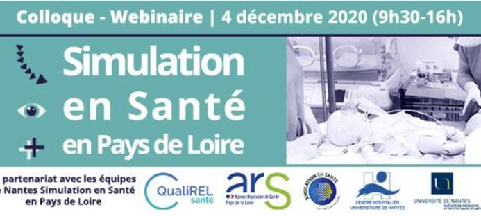 Colloque simulation Pays de Loire