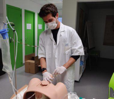 Séminaire de pré rentrée des internes de chirurgie et de gynécologie obstétrique – octobre 2020