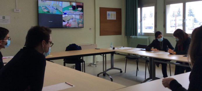 Formation à l'annonce transdisciplinaire proposée aux internes du CHU Angers et  ICO Paul Papin