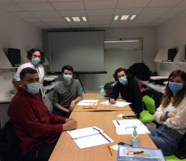 Stage étudiants en médecine